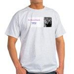 Virgil Fox Light T-Shirt