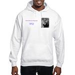 Virgil Fox Hooded Sweatshirt