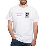 Eugene Thayer White T-Shirt
