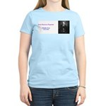 Charles Ives Women's Light T-Shirt