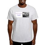 E Power Biggs Light T-Shirt