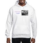 E Power Biggs Hooded Sweatshirt