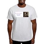 Horatio Parker Light T-Shirt