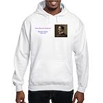 Horatio Parker Hooded Sweatshirt