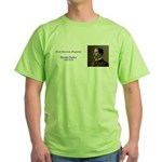 Horatio Parker Green T-Shirt