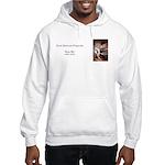 Rosa Rio Hooded Sweatshirt