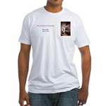 Rosa Rio Fitted T-Shirt
