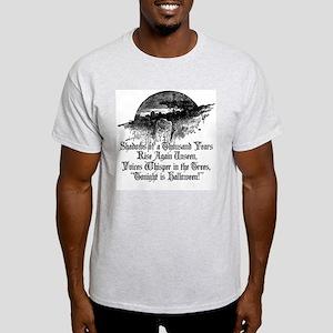 Voices Whisper Light T-Shirt