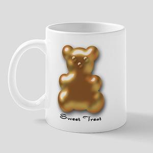 Sweet Treat Orange Mug
