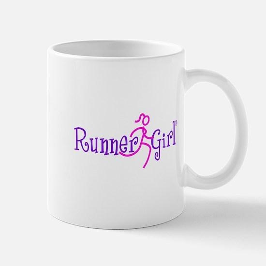 RunnerGirl Mug
