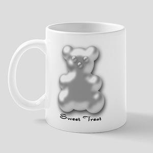 Sweet Treat White Mug