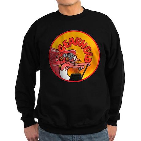 Gearhead Sweatshirt (dark)