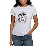 Briscoe Coat of Arms Women's T-Shirt