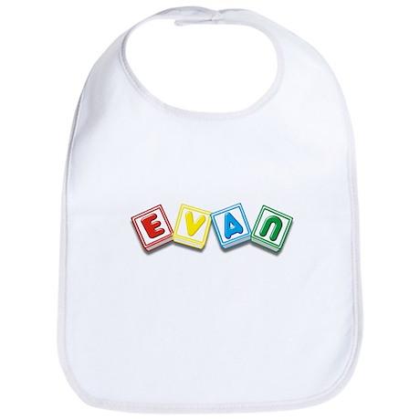 Evan Bib