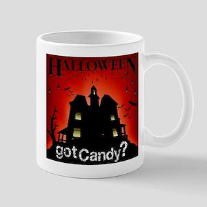 Halloween Got Candy? Mug