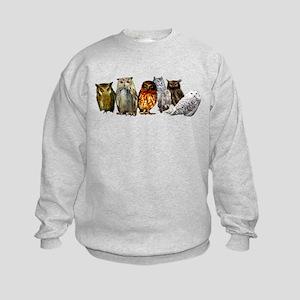 OwlLine Sweatshirt