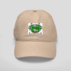 O'Hanlon Coat of Arms Baseball Cap