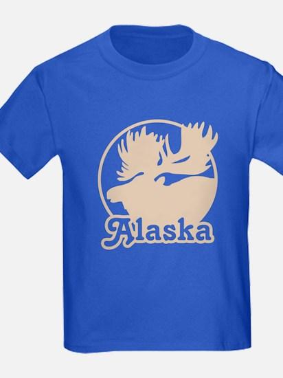 Alaska Moose T