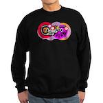 Mad About Amsterdam Sweatshirt (dark)