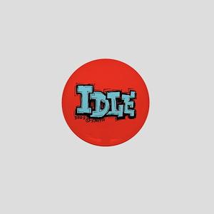 Idle Mini Button