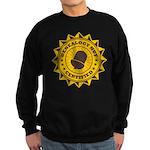 Certified Genealogy Nut Sweatshirt (dark)