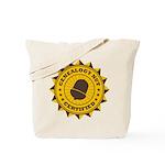 Certified Genealogy Nut Tote Bag