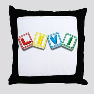 Levi Throw Pillow