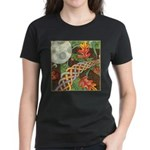 Celtic Harvest Moon Women's Dark T-Shirt