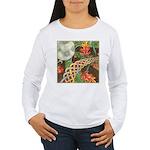 Celtic Harvest Moon Women's Long Sleeve T-Shirt