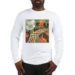 Celtic Harvest Moon Long Sleeve T-Shirt