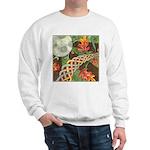 Celtic Harvest Moon Sweatshirt