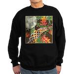 Celtic Harvest Moon Sweatshirt (dark)