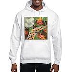 Celtic Harvest Moon Hooded Sweatshirt