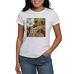 Celtic Harvest Moon Women's T-Shirt
