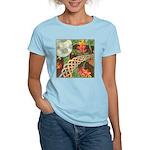 Celtic Harvest Moon Women's Light T-Shirt
