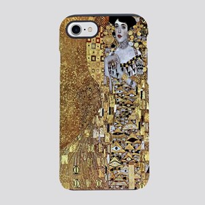 Adele Gustav Klimt iPhone 7 Tough Case