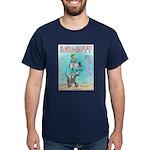 Robo-Mutt 3000 Dark T-Shirt