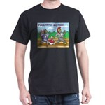 Poultry In Motion Dark T-Shirt