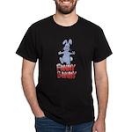 Funny Bunny Dark T-Shirt
