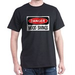 Danger Mood Swings Dark T-Shirt