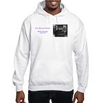 Firmin Swinnen Hooded Sweatshirt
