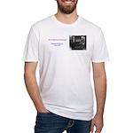 Firmin Swinnen Fitted T-Shirt