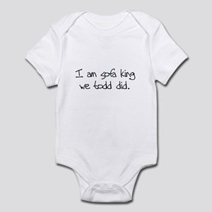 wetodddid Body Suit