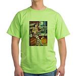 Love Spell Green T-Shirt