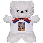 Love Spell Teddy Bear