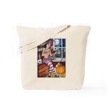 Love Spell Tote Bag