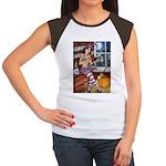Love Spell Women's Cap Sleeve T-Shirt