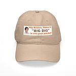 Pelosi's BIG DIG Cap