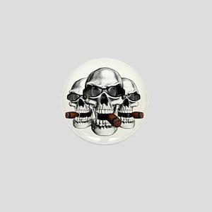 skullshades Mini Button