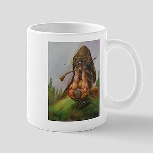 frontiersman Mug